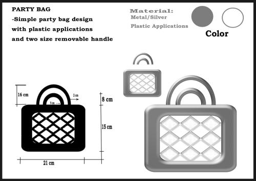 Party Bag Design