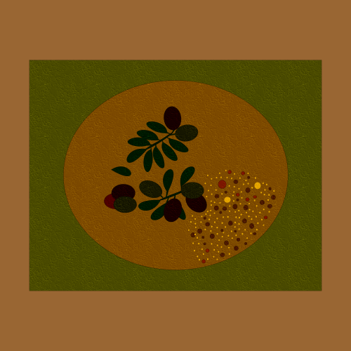 Art Olive